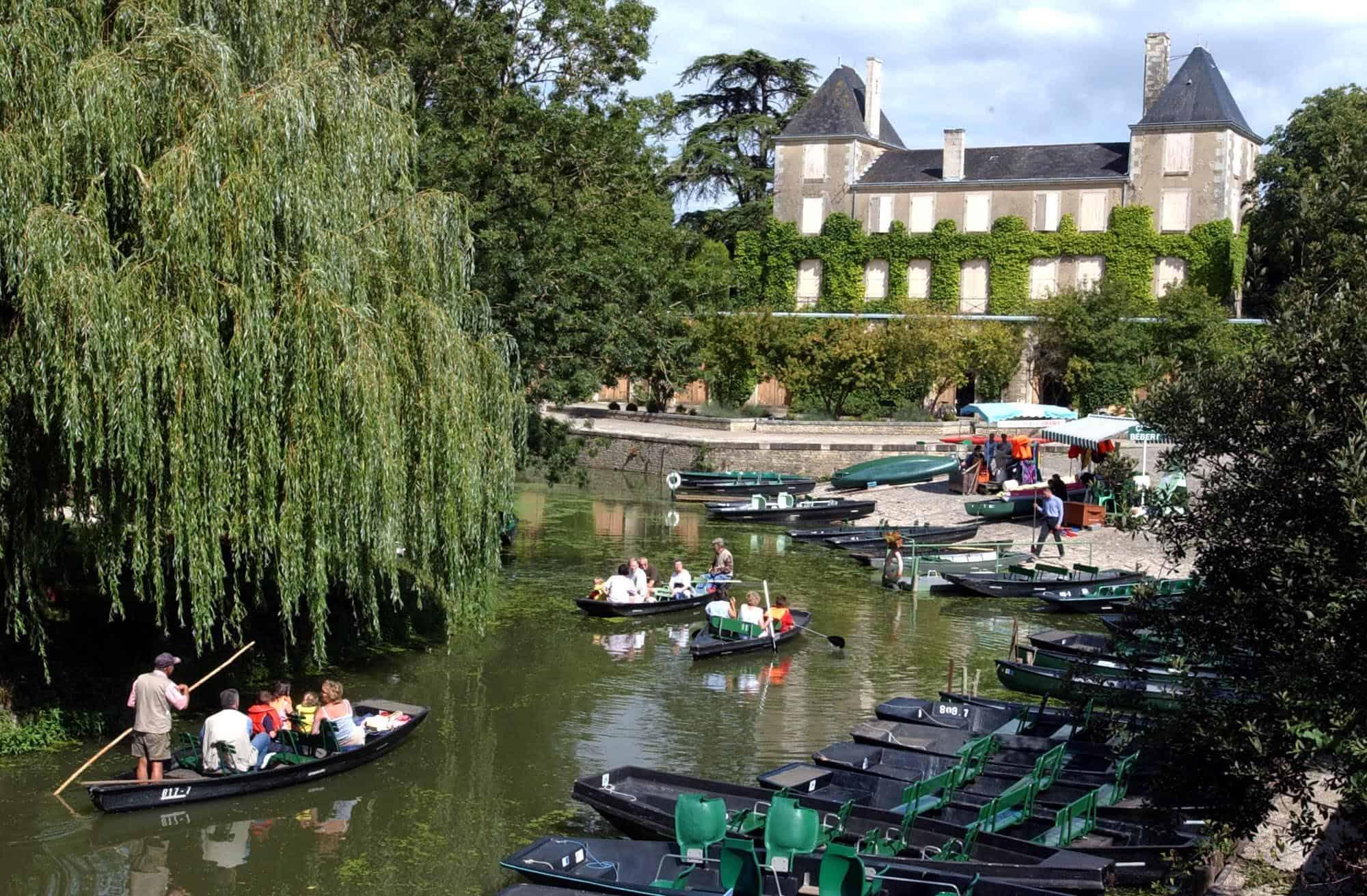 gite sud Vendée