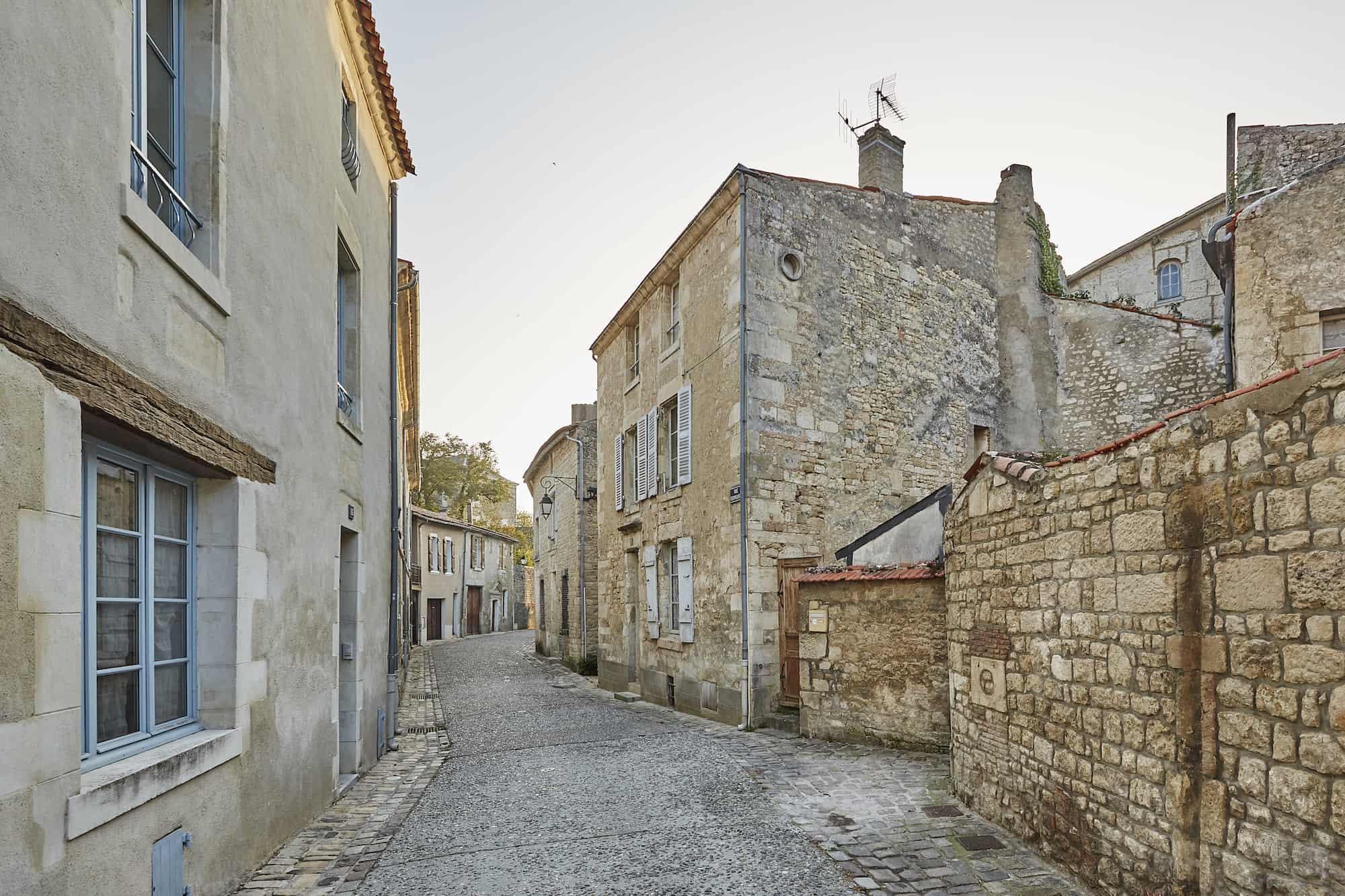 gite Fontenay Vendée