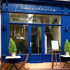 abondance restaurant